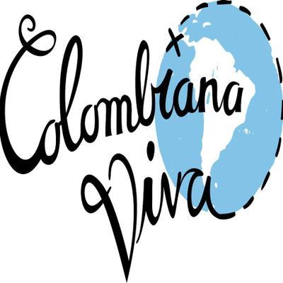 Colombianaviva! | Social Profile