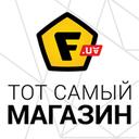 F.ua — Вам повезет