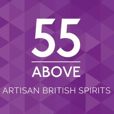 55 Above Ltd | Social Profile