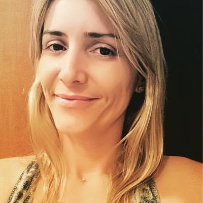 Camila Marócolo | Social Profile