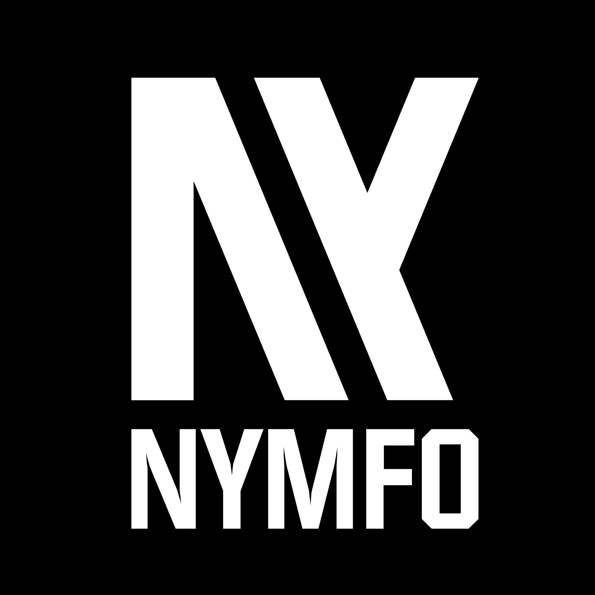nymfoDNB Social Profile