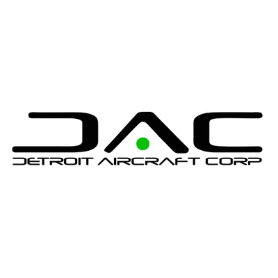 Detroit Aircraft | Social Profile