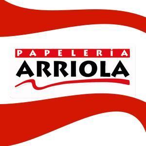 Papelería Arriola