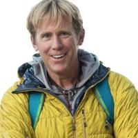 Bruce Kirkby | Social Profile