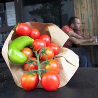 Israeli Cuisine | Social Profile