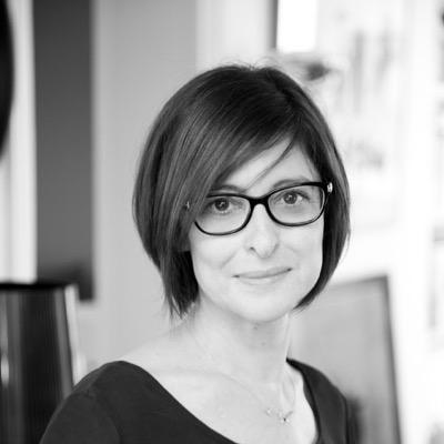 michèle fitoussi Social Profile