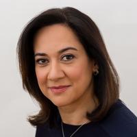 Olga Garcia-Kaplan | Social Profile