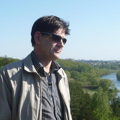 Сергей Баранов (@pelicanvrn)