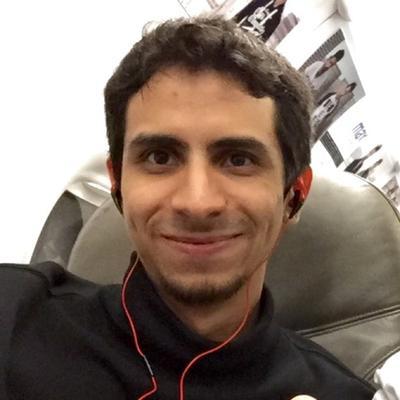 نواف حريري | Social Profile