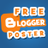 The profile image of Blogger_Poster
