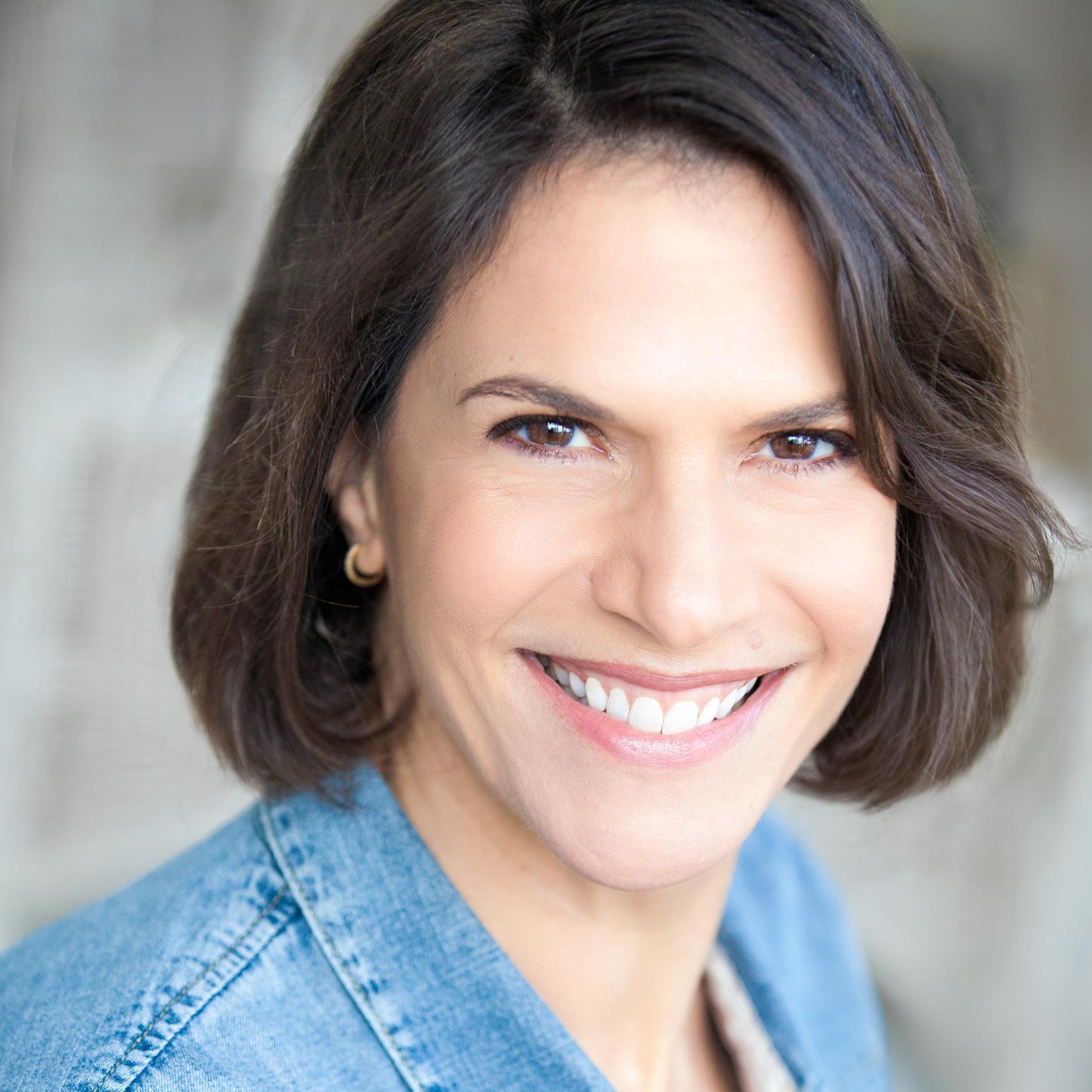 Monica Reinagel Social Profile