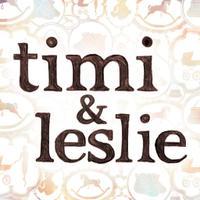 timi & leslie | Social Profile