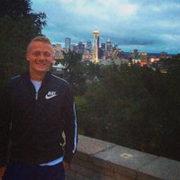 Adam Meadows | Social Profile
