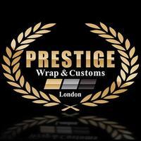 Prestige Wrap | Social Profile