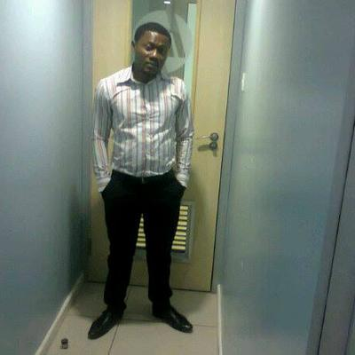 Okanlawon shola™ | Social Profile