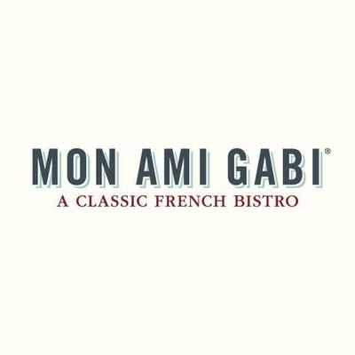 Mon Ami Gabi | Social Profile