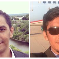 Arief Ilham Ramadhan | Social Profile