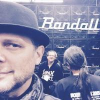 Randy Cooke | Social Profile