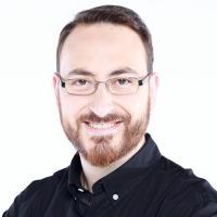 Cristóbal Rosaleny | Social Profile