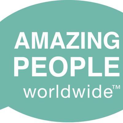 Amazing People World