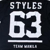 Styles Entertainment | Social Profile