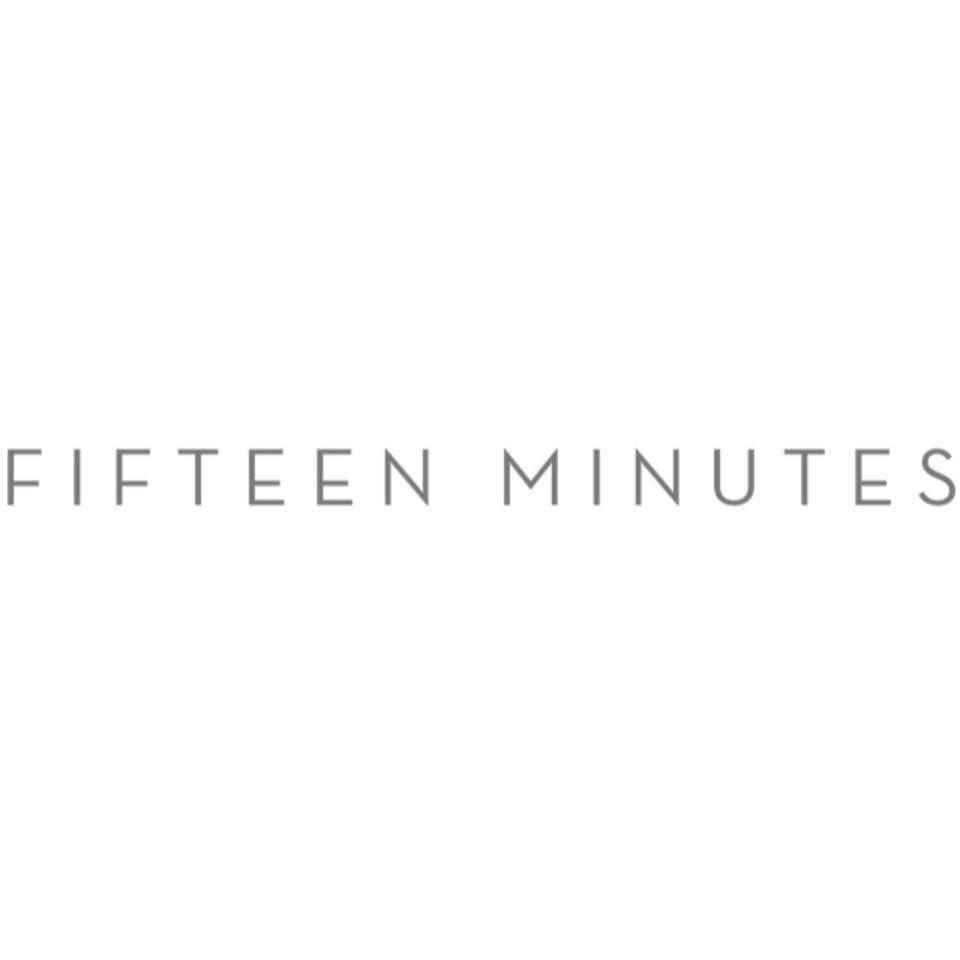 Fifteen Minutes Social Profile