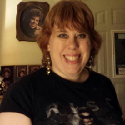 Marci P. | Social Profile