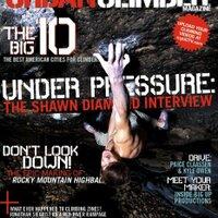 Urban Climber Mag | Social Profile