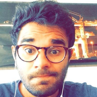 Ali Zahid | Social Profile