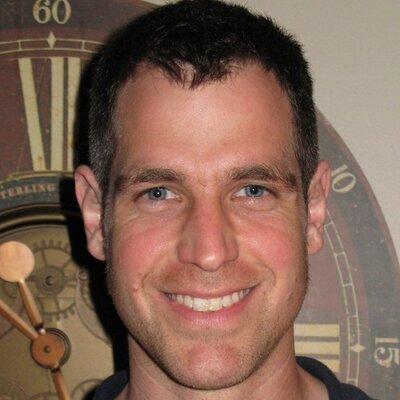 Damon Allison | Social Profile