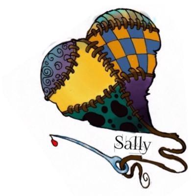 ~SallyLeBecks~   Social Profile