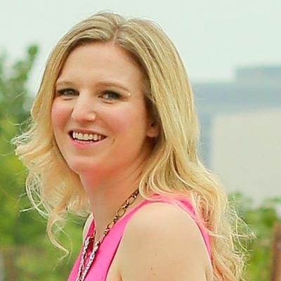 Amy Liever | Social Profile