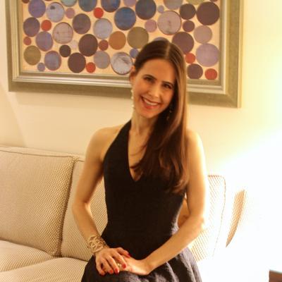 Juliane Porter | Social Profile
