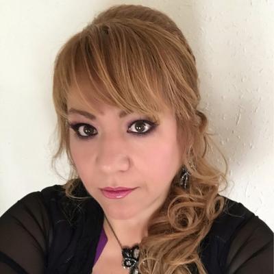 Imelda Mónica   Social Profile