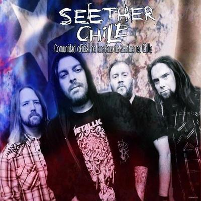 Seether_Chile | Social Profile