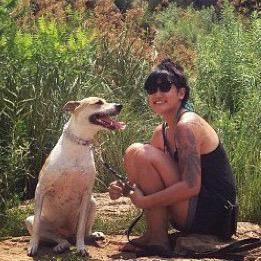 Annie Chang | Social Profile