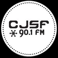 CJSF 90.1FM | Social Profile
