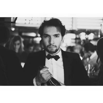 Cristian | Social Profile
