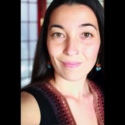 Julie Hashimoto-Mc | Social Profile