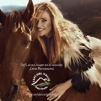Lara Bernasconi | Social Profile