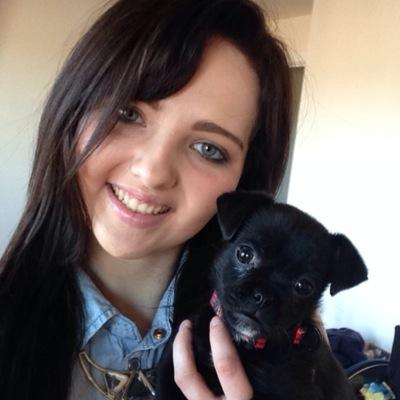 Maddie Thompson | Social Profile