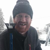 Ben Salmon | Social Profile