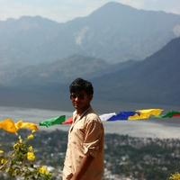 Siddhartha | Social Profile