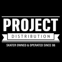 Project Distribution | Social Profile