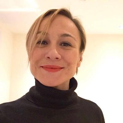 María Alonso | Social Profile