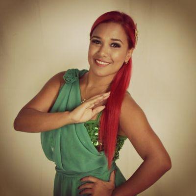 MaFer García ♥ | Social Profile