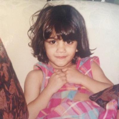 Fatima Al Bastaki | Social Profile