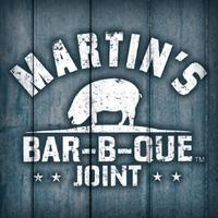 MARTIN'S BBQ JOINT | Social Profile