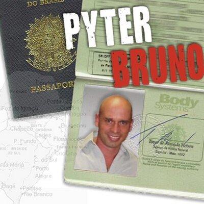 Pyter Bruno   Social Profile