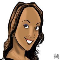 Sheiresa Ngo | Social Profile